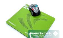 Chuyên sản xuất lót chuột mouse pad giá rẻ, phân phối lót chuột