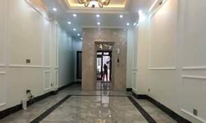 Bán nhà siêu phẩm, 46m2 x 6T, thang máy, ôtô 20m, Ngọc Hà, Ba Đình