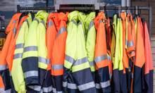 Một số mẫu bảo hộ lao động