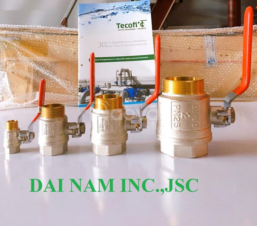 Đại Nam nhà cung cấp van công nghiệp hàng đầu tại Việt Nam