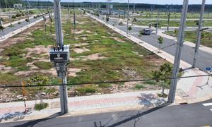 Triển khai dự án KDC Long Nguyên, Bình Dương, sổ hồng, cơ hội đầu tư