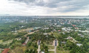 Bán đất mặt đường Ngô Gia Tự QH 30m, TT Cam Đức, Cam Lâm