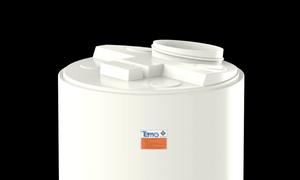 Bồn chứa hóa chất 300L Tema Thailand
