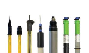 Cảm biến đo pH, ORP, Clo, Conductivity, Emec/Italy