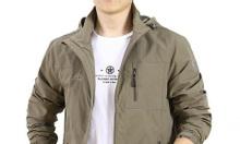 Sản xuất áo gió, áo khoác, áo đồng phục Nam Định