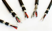 Cáp tín hiệu vặn xoắn RS485 1 pair, 2pair 18AWG, 22AWG, 24AWG