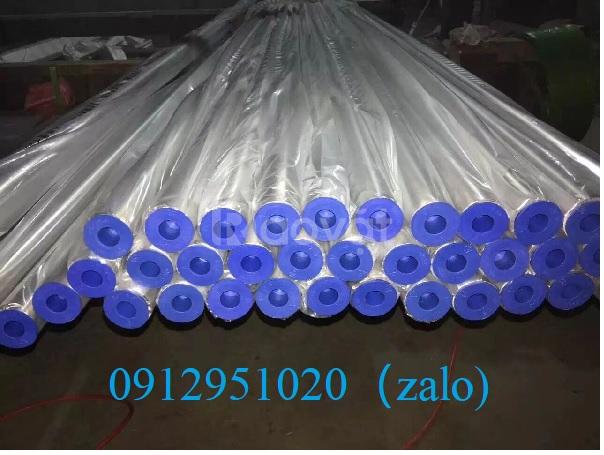 Ống đúc, hàn inox 201, 304, 316l , 310s