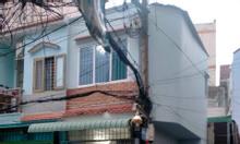Quận Tân Phú, diện tích sàn 34m2
