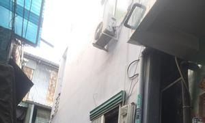 Bán nhà Hồng Bàng Quận 6 diện tích đất 29m2 1 lầu