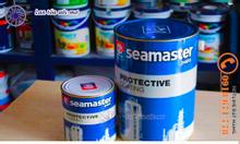 Các dòng sơn seamaster có mặt trên thị trường