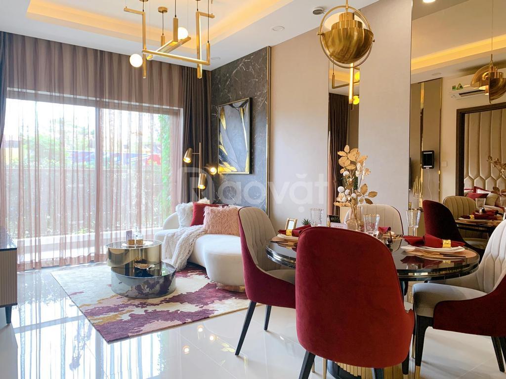 Thanh toán trước 30% sở hữu liền tay căn hộ cao cấp tại QN