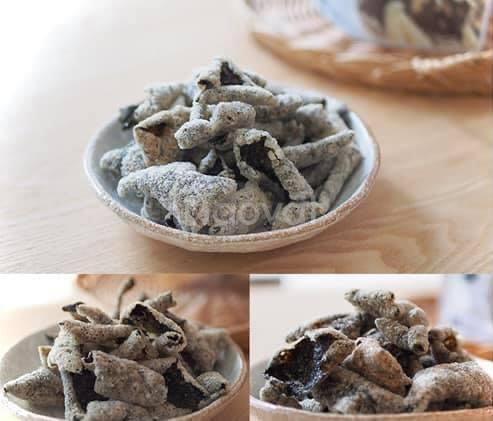 Snack bí ngô, rong biển sấy Hàn Quốc