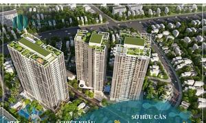 Với 3,5-3,7 tỷ mua được căn mấy phòng ngủ tại Minh Khai, Thanh Xuân