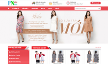 Thiết kế website theo mẫu giá rẻ