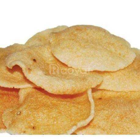 Bánh phồng tôm Kim Chi