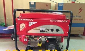 Máy phát điện Honda EP8000CX 7.5kva giá rẻ