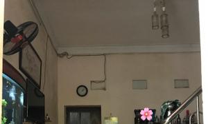 Bán nhà 59,75m2 Hoàng Hoa Thám, Quận Ba Đình, HN