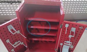 Tủ đựng đồ nghề 5 ngăn 2 cánh