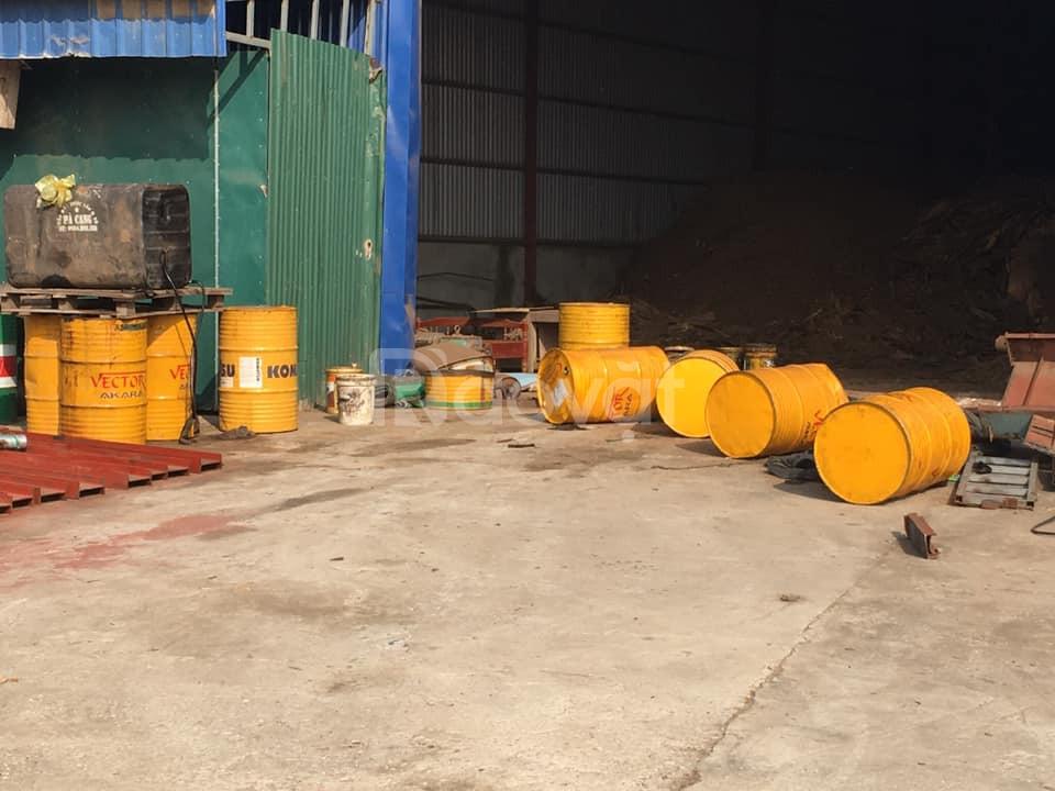 Dầu thủy lực, nhớt 10, cách lựa chọn dầu thủy lực đúng chuẩn