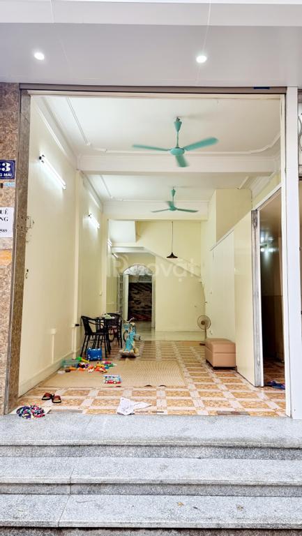 Cho thuê cửa hàng phố Hồng Mai, HBT