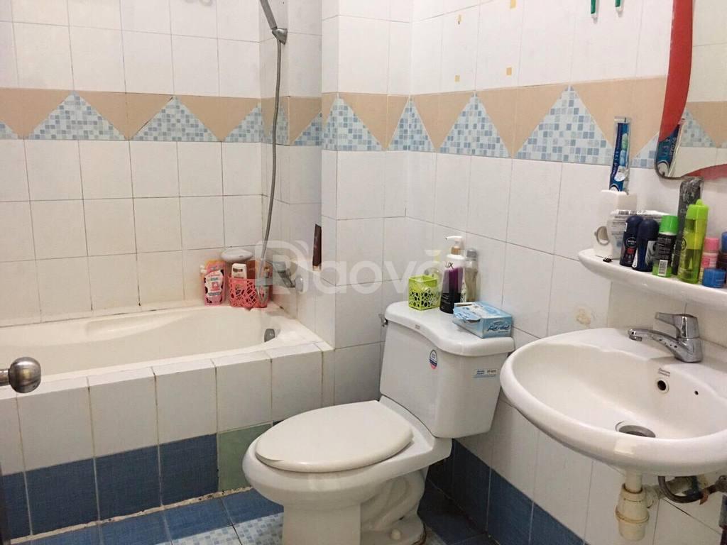 Phòng căn hộ dịch vụ đầy đủ nội thất, 35m2 1PN giá rẻ