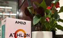 CPU AMD ATHLON 3000G