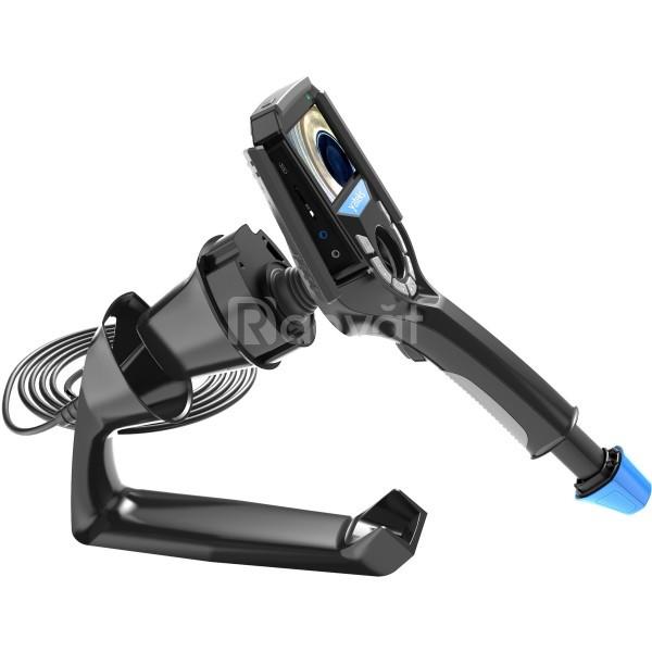 Borescope camera Japan dây cáp có thể thay thế và khớp nối 360 độ