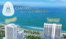 Giá sốc căn hộ cao cấp biển Quy Nhơn