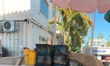 Khuôn đúc mẫu bê tông ở Bình Dương