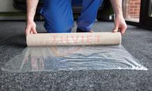Màng bảo vệ bề mặt thảm, Carpet Protective Film giá chuẩn tại xưởng