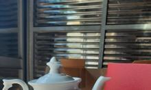 In bộ ấm trà sứ Bát Tràng đẹp, chất lượng tại Đà Nẵng