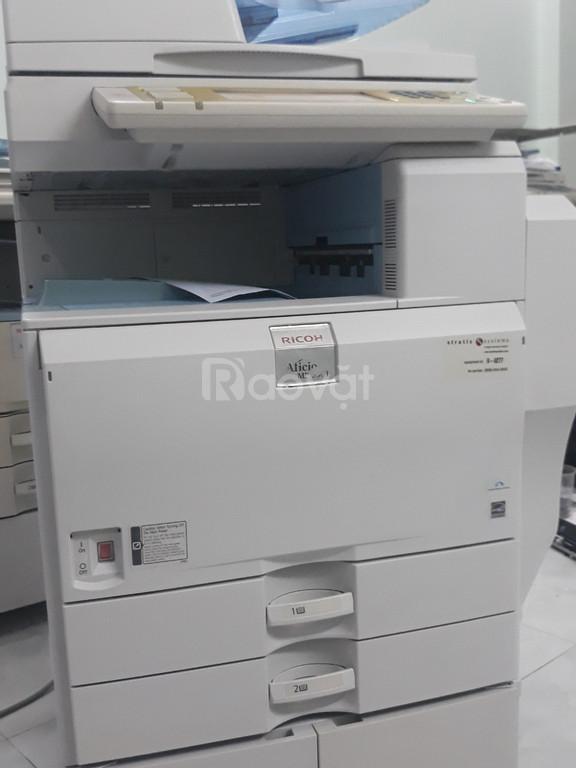 Thuê máy photocopy quận Tân Phú tại TPHCM