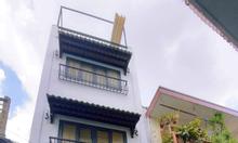 Giảm mạnh 150tr nhà mới khu VIP HXH Nguyễn Đình Khơi 4 tầng