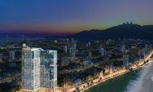 Dự án căn hộ bên thềm biển Đà Nẵng sắp bàn giao