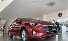 Hyundai Elantra 1.6 AT số tự động, hỗ trợ mua xe trả góp