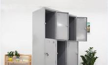Tủ locker để đồ cá nhân 9 ngăn, giá mềm