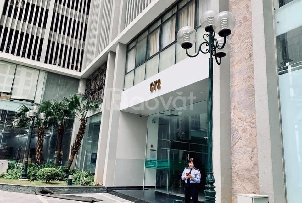 Bán căn góc, 810 CT2, 92.4m2, 3PN, Eco Green City, Nguyễn Xiển