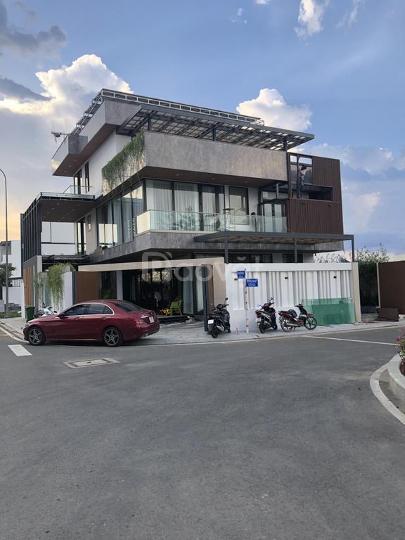 Cơ hội đầu tư shophouse liền kề giá tốt tại trung tâm Nha Trang