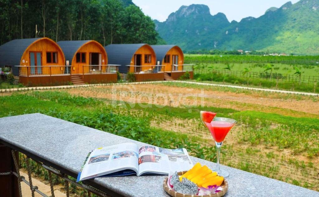 Bán đất Lâm Đồng Bảo Lộc, sổ sẵn thổ cư 100m, homestay nghỉ dưỡng