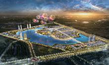 Sắp ra mắt shophouse lõi đô thị và đường 52m TMS Vĩnh Yên 143ha