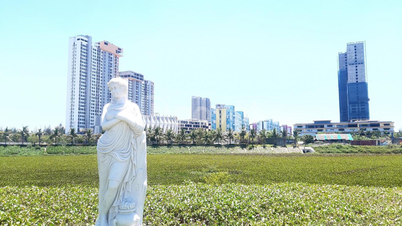 CH sổ hồng LD Golf View Đà Nẵng, sở hữu nơi ở thượng lưu