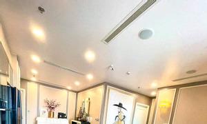 Bán căn hộ Vinhomes Golden River 2 phòng ngủ 80m2