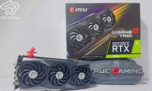 VGA MSI Geforce RTX 3090 Gaming X Trio 24G