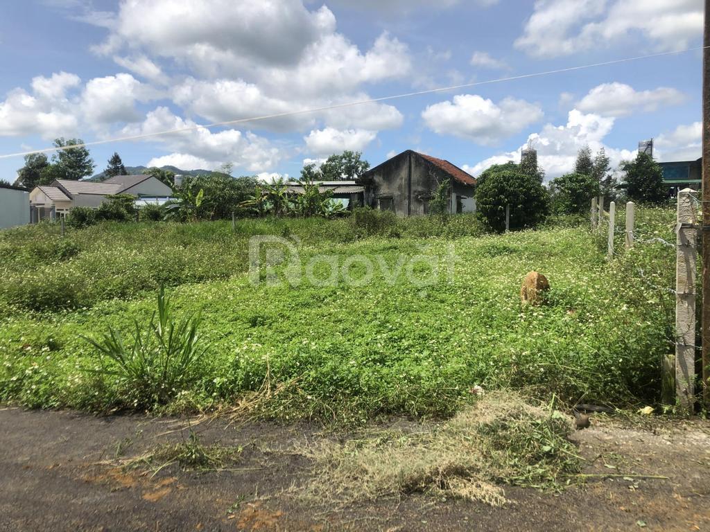Đất mặt tiền hẻm rộng 10m trung tâm Bảo Lộc