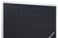 Bảng viết phấn cao cấp nhập khẩu Ấn Độ kích thước 80x120cm