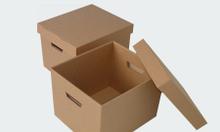 Thanh lý thùng carton chuyển nhà Tp HCM