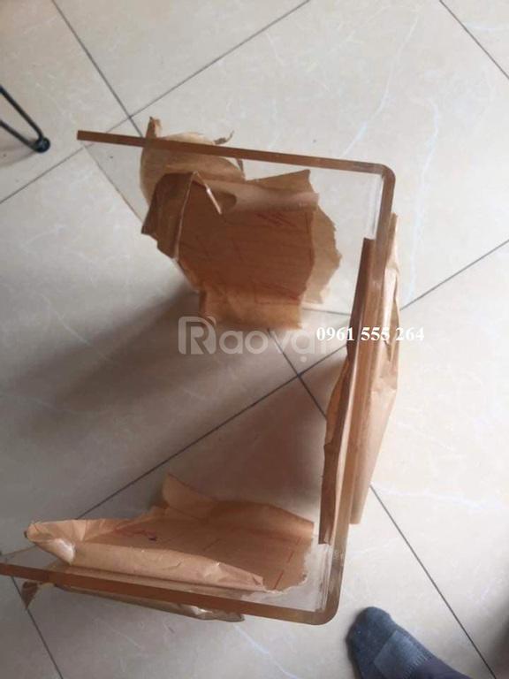 Máy uốn nhựa mica A2 30cm 60cm 120cm 180cm 250cm
