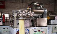 Máy sản xuất miến từ tinh bột khoai tây, khoai lang, đậu xanh