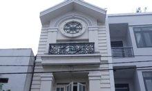Bán nhà mặt tiền Phạm Đăng Giảng nằm giữa 2 KCN Tân Bình và Vĩnh Lộc