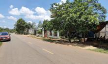 Đất đẹp, giá mềm, đất mặt tiền đường Tập đoàn 7 Phước B